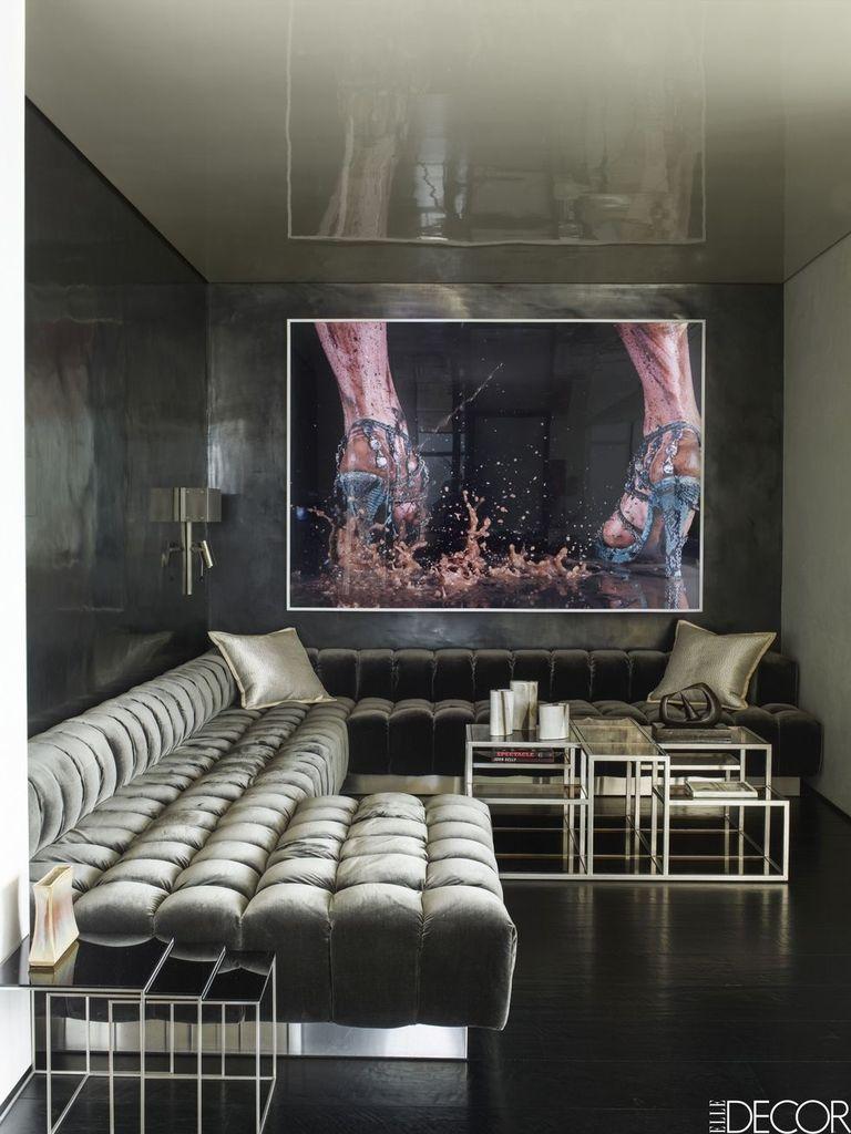 25 Minimalist Living Rooms Minimalist Furniture Ideas