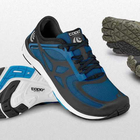reputable site 03b70 79830 Minimalist Running | Runner's World
