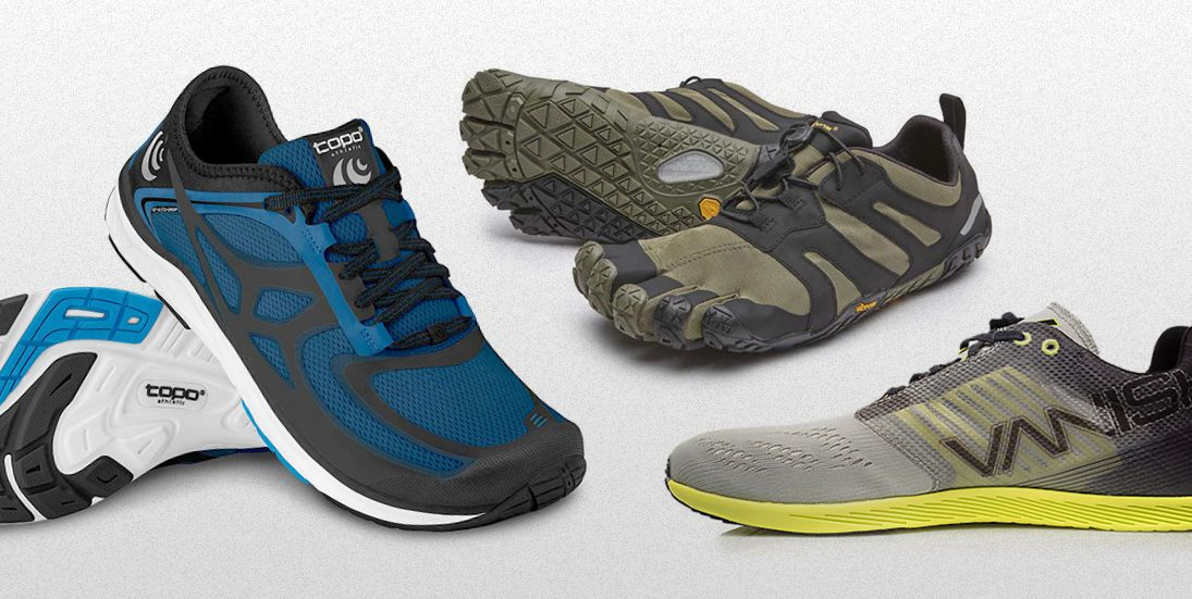 Best Shoes for Minimalist Runners