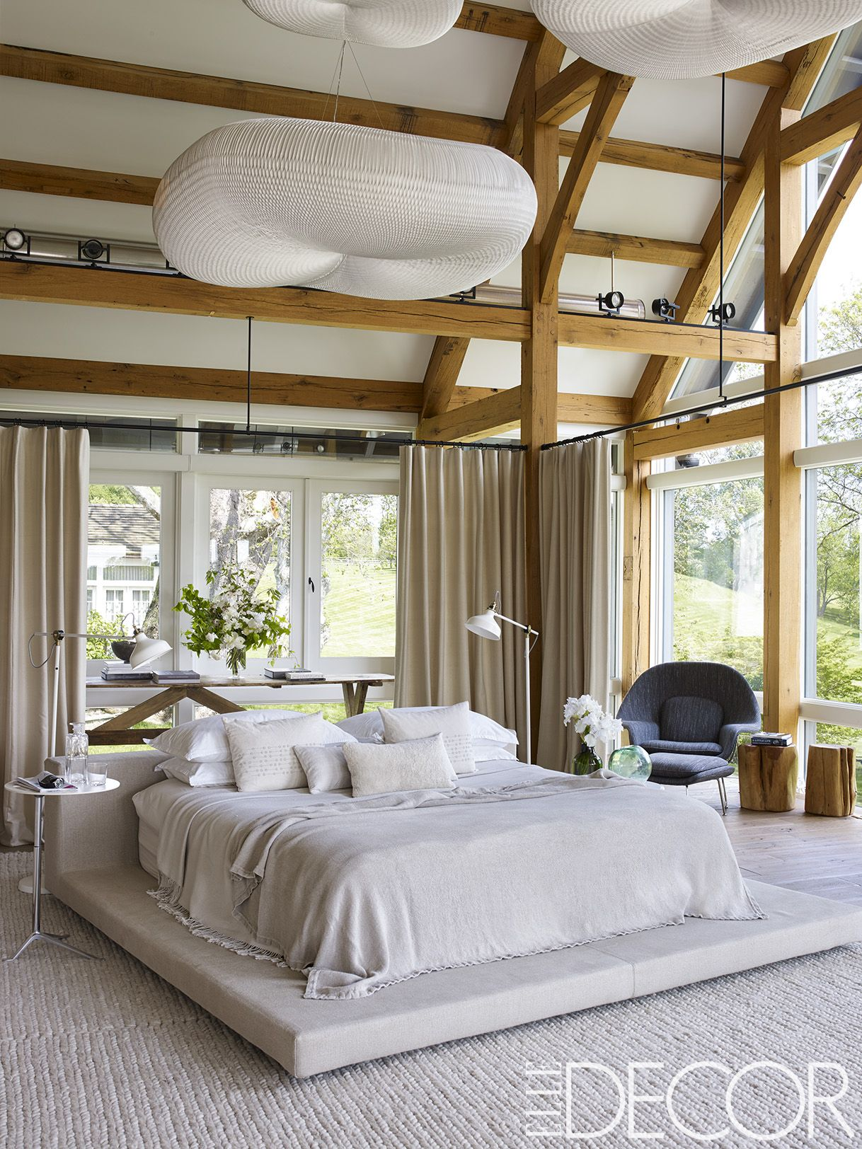 Awesome 25 Minimalist Bedroom Decor Ideas   Modern Designs For Minimalist Bedrooms