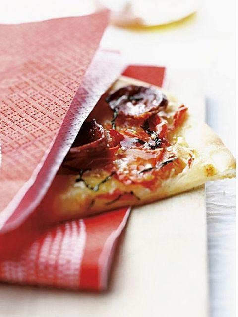 minipizza-met-chorizo