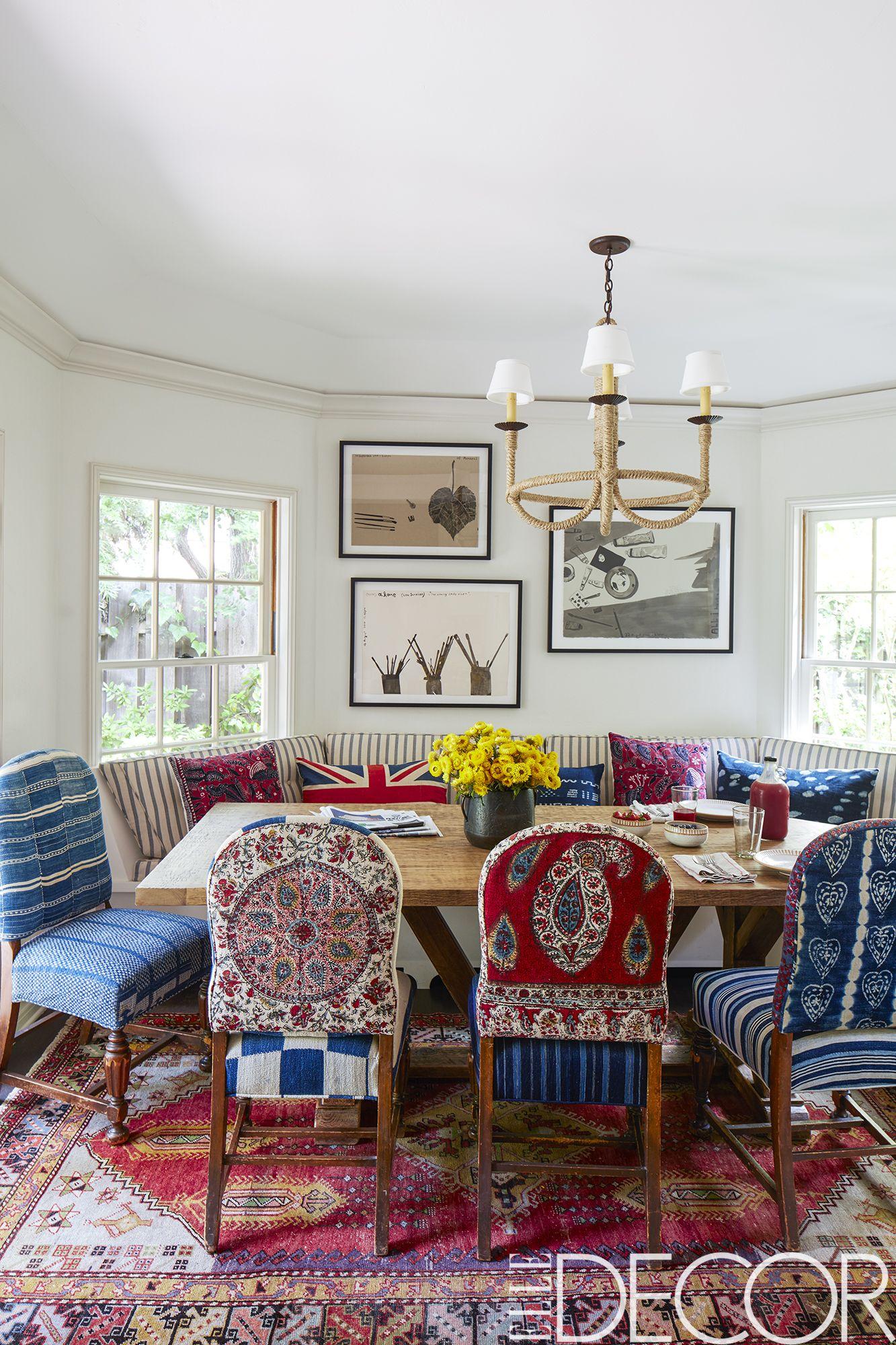 Bohemian Room Decor Ideas Bohemian Style Interior Design
