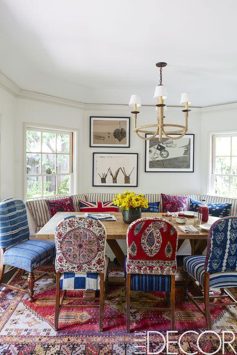 Bohemian Room Decor Ideas - Bohemian Style Interior Design