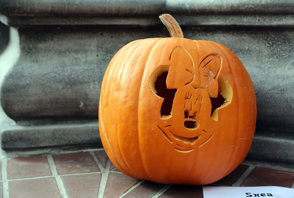 50 Easy Pumpkin Carving Ideas - Creative Pumpkin Designs
