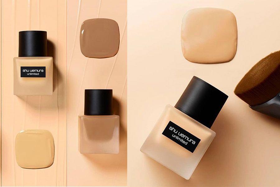 粉底液,底妝,夏日粉底,持妝,輕薄,輕透,遮瑕,新品,輕盈