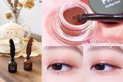 Eyebrow, Brown, Eye, Skin, Beauty, Eyelash, Product, Cosmetics, Eye liner, Lip,