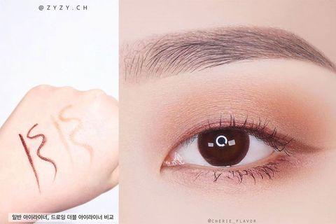 Eyebrow, Face, Skin, Eye, Eyelash, Forehead, Nose, Head, Cheek, Beauty,