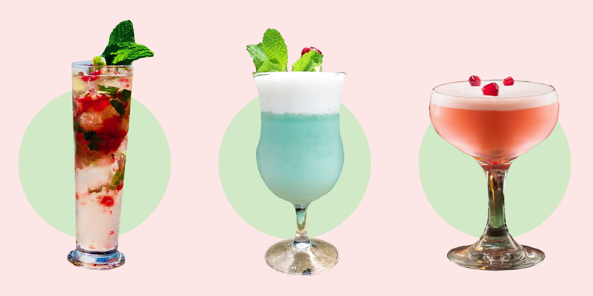 15 Easy and Refreshing Mint Cocktail Recipes