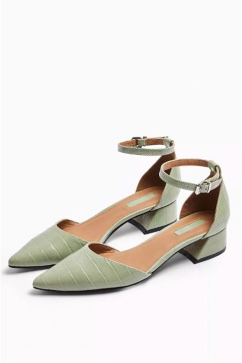 Best flat shoes - flat ballet shoes