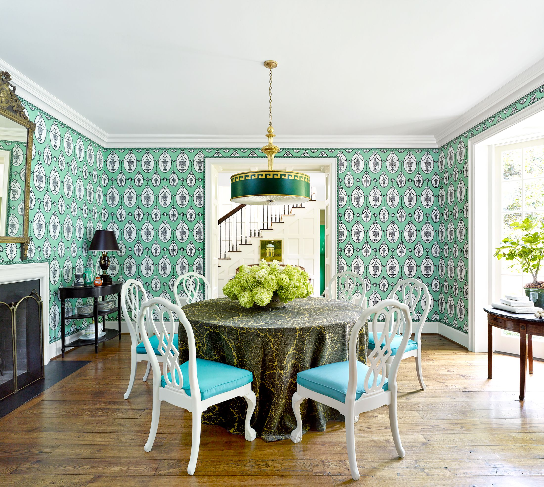 How To Decorate With Mint Green 25 Colors To Pair With Mint Decor