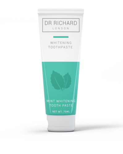 Dr Richard London Mint Whitening Tooth Paste