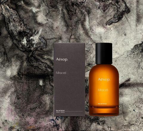 微醺酒味香水推薦 aesop 米拉塞蒂香水