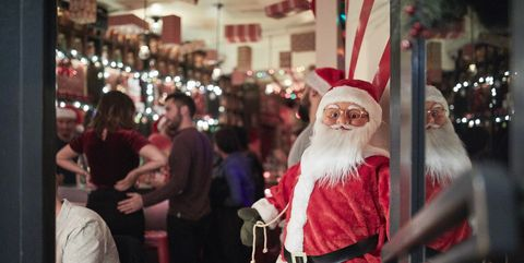 17 Best Christmas Bars in NYC 2019 - Fun Holiday-Themed ...