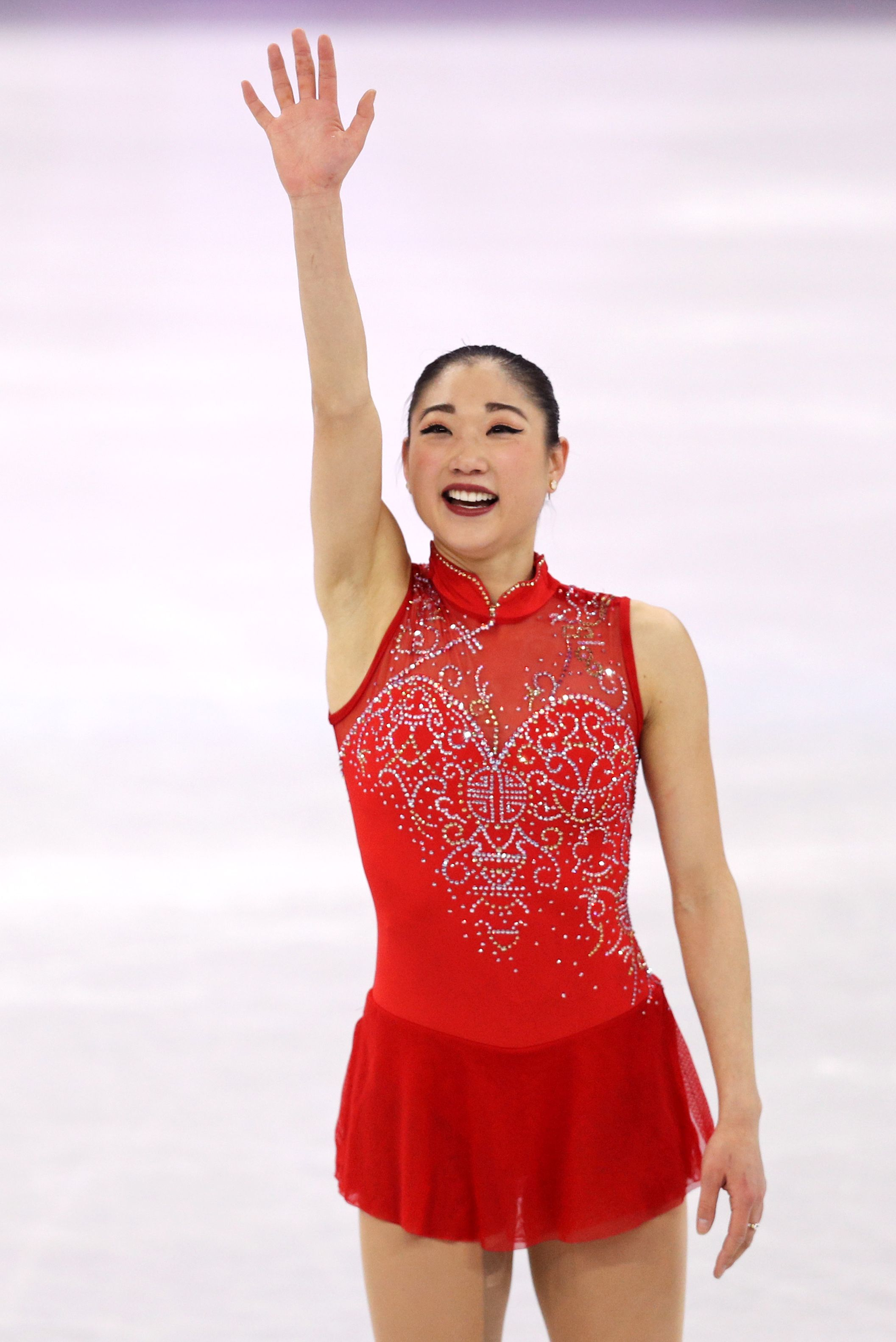 mirai nagasu dancing with the stars