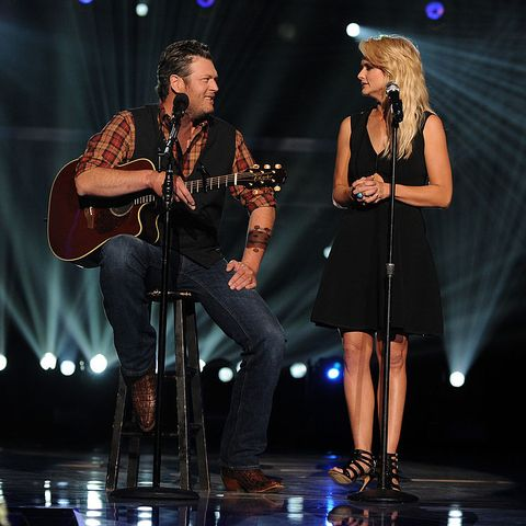 """Miranda Lambert Speaks Out About Her Publicized Divorce: """"I Guess I Asked for It"""""""
