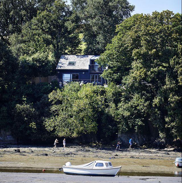 miranda gardiner boathouse