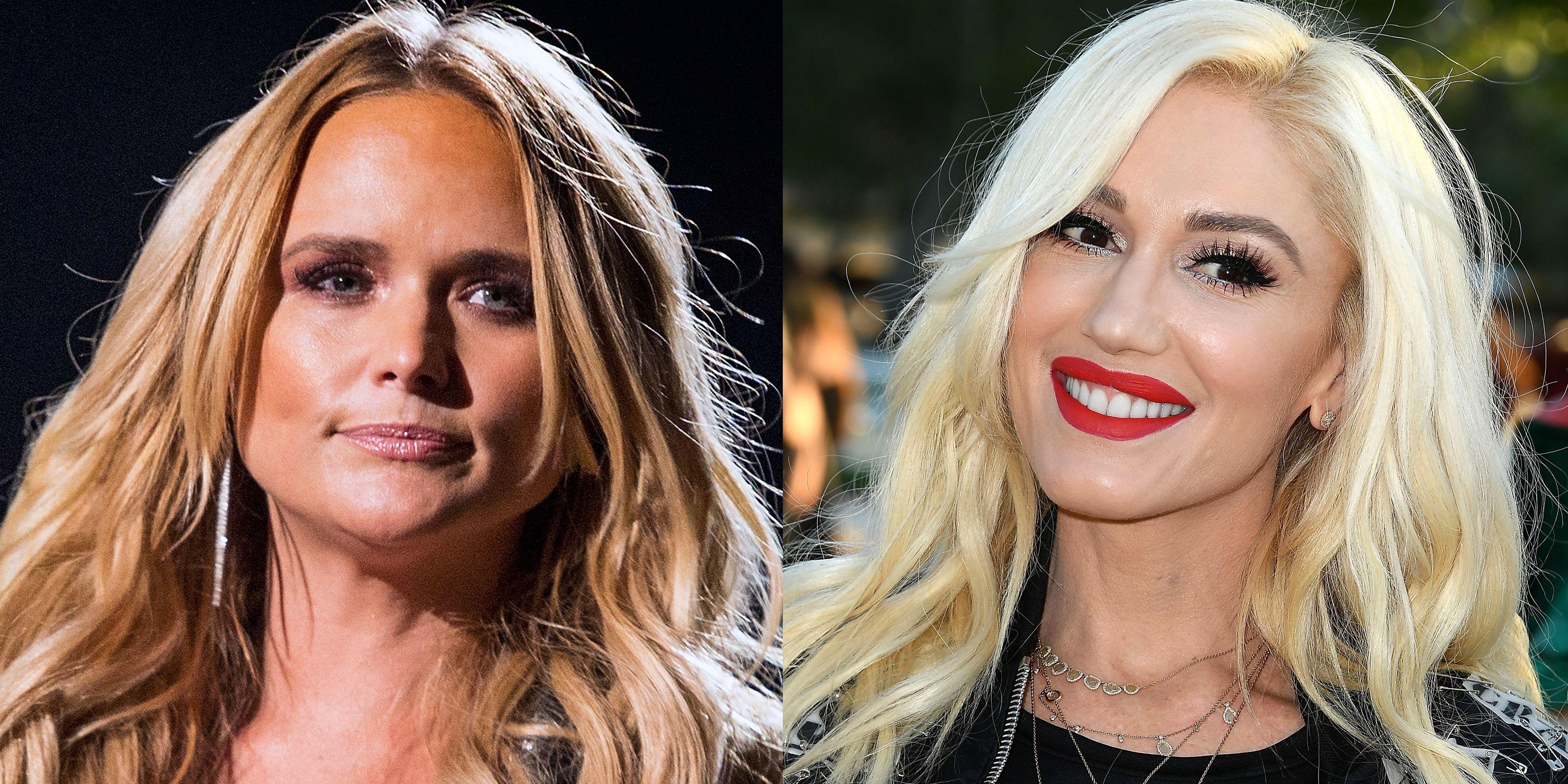 Forum on this topic: Miranda Lambert Finally Talks About Gwen Stefani, miranda-lambert-finally-talks-about-gwen-stefani/