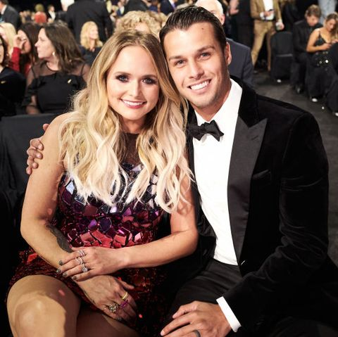 The 53rd Annual CMA Awards - Inside