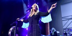 Miranda Lambert and Little Big Town's co-headlining The Bandwagon Tour Featuring Special Guest Turnpike Troubadours and Tenille Townes