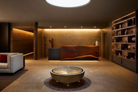 miraval spa, best room at