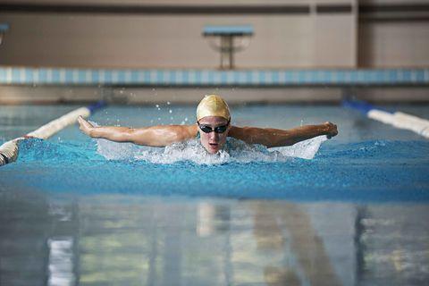 mireia belmonte natación