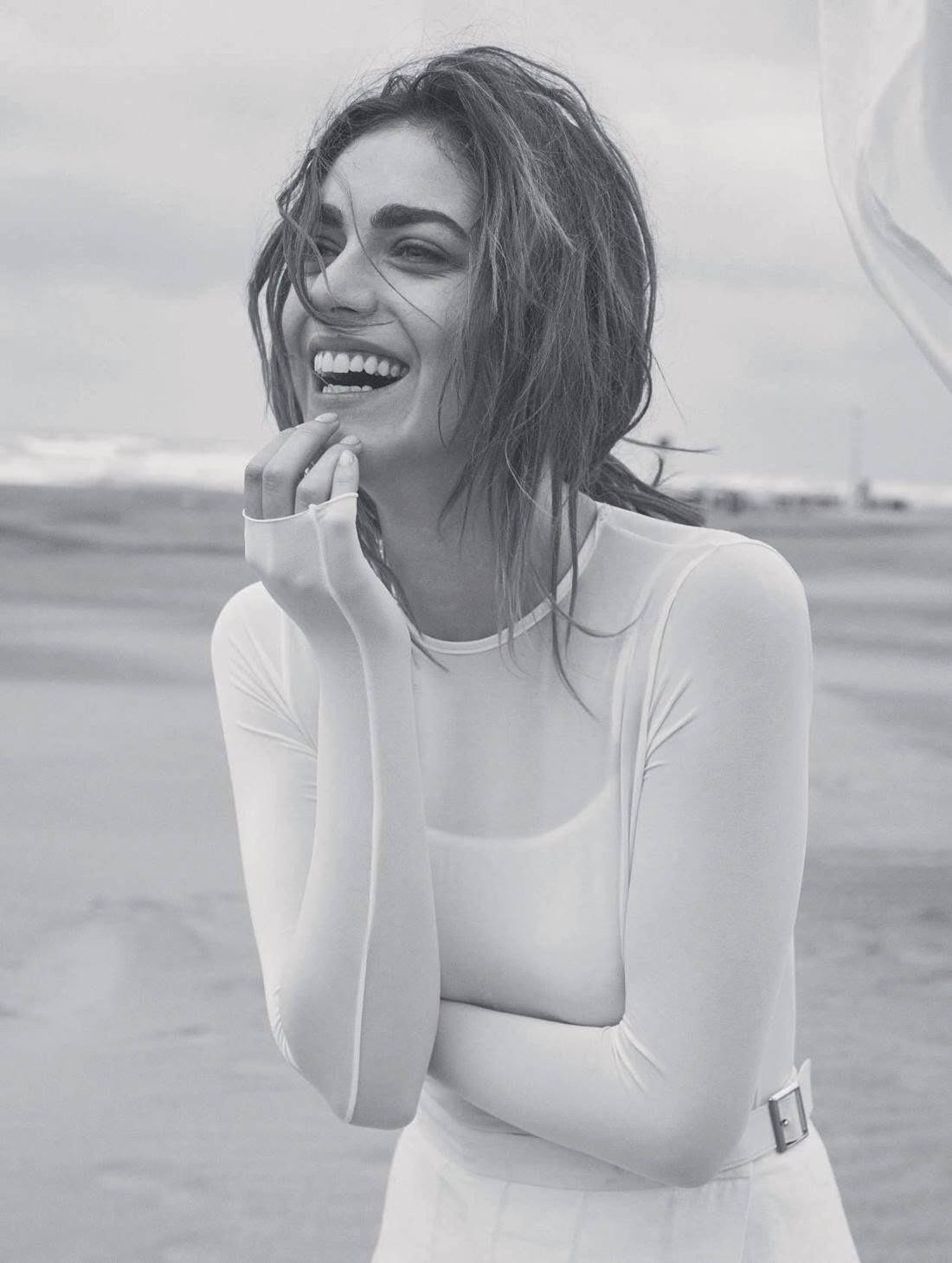 Miriam Leone debutta a Cannes 2019