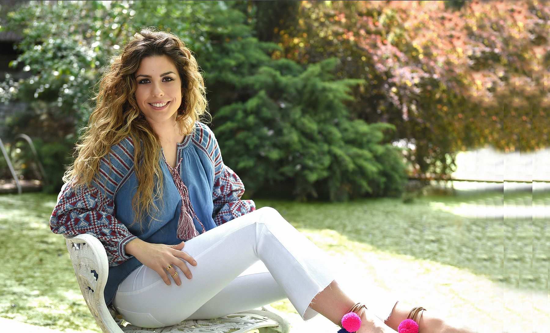 Modelo Minutos Diez Miriam Rodríguez Para u13TFcJKl
