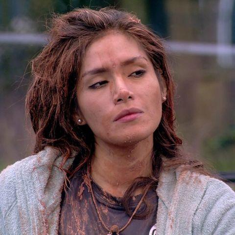 Miriam asegura que fue el propio Carlos Lozano el que le dijo que había tenido algo con Makoke