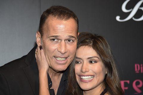 Miriam Saavedra y Carlos Lozano quieren poner fecha para su boda