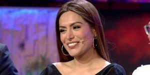 Miriam Saavedra pone rumbo a 'Supervivientes 2019'