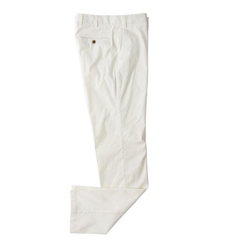 pantalón blanco mirto