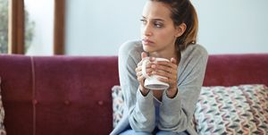 Miscarriage symptoms, causes and recovery.