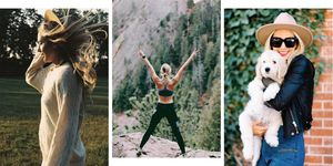 """""""I live off my Instagram income — but faked the perfect life to hide a painful secret"""""""