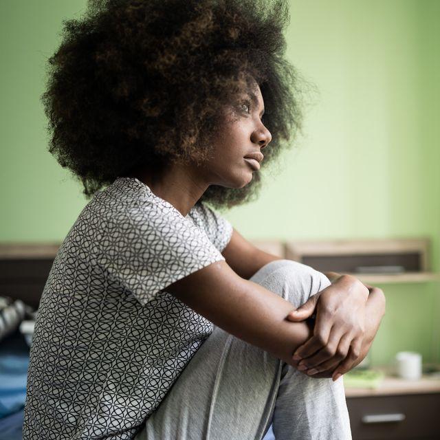 miscarriage black women
