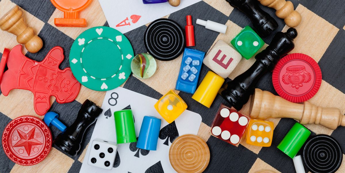 The best boredom-curing boardgames for adults and children alike