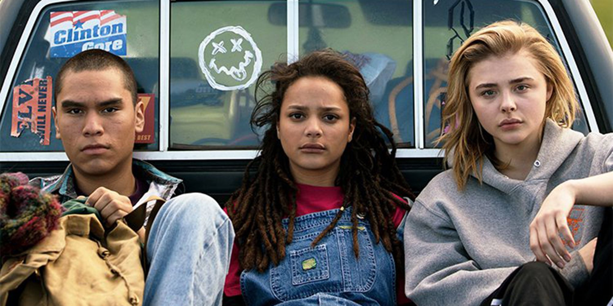 LGBTQ+ representation in films and TV