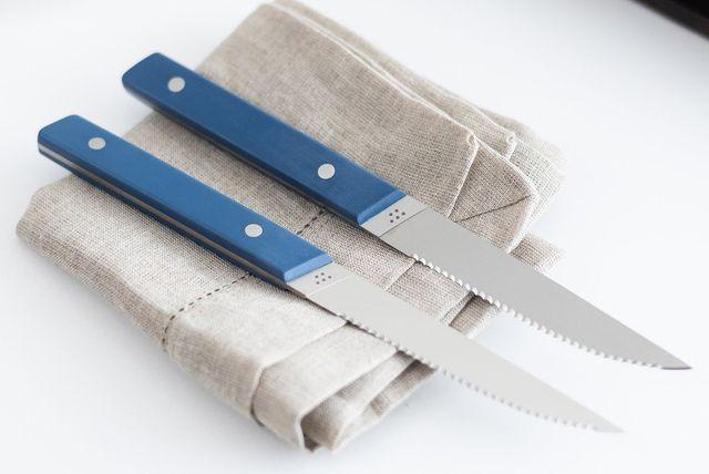 misen steak knives
