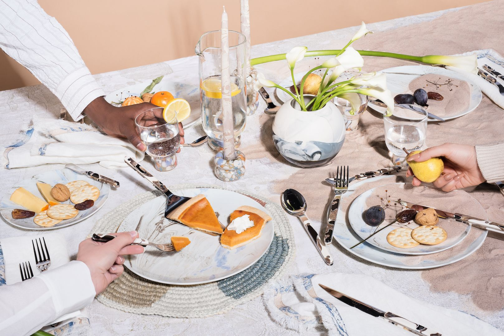 Misette Is Reimagining the Art of the Tablescape