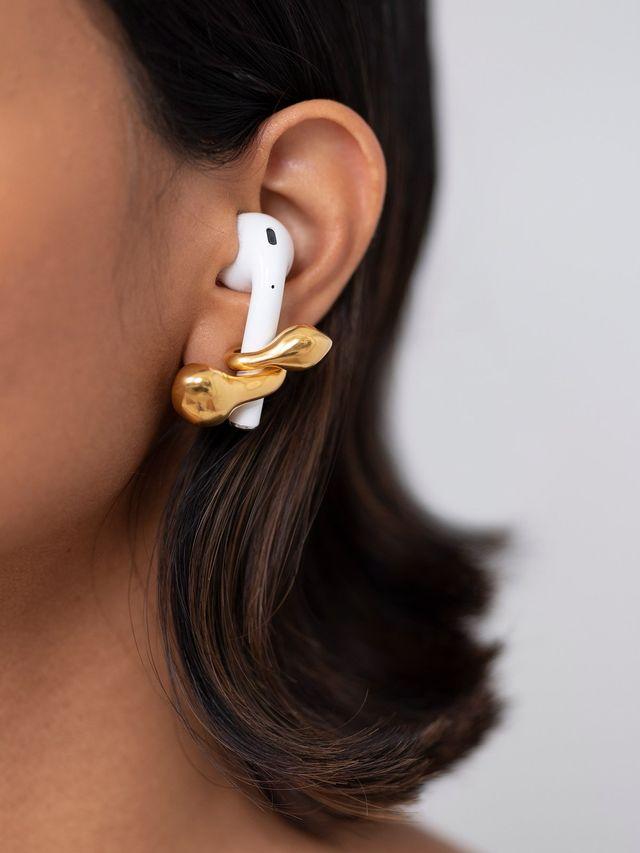 orecchini airpods