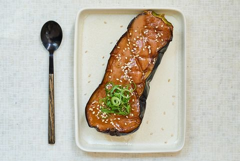 miso aubergine de japanner