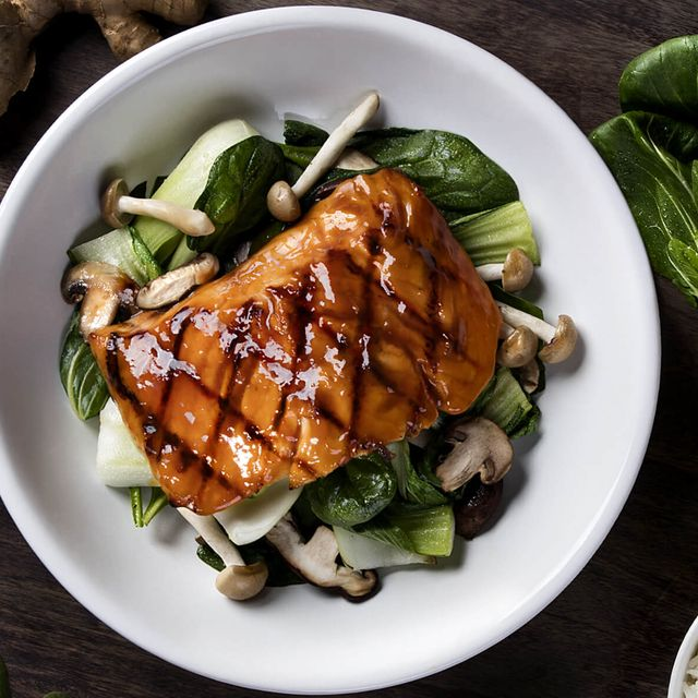 Dish, Food, Cuisine, Ingredient, Chicken meat, Meat, Produce, Recipe, Spinach salad, Chicken breast,