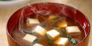 miso soep maken