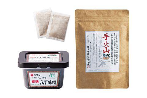発酵アイテム