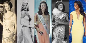 miss america winners list