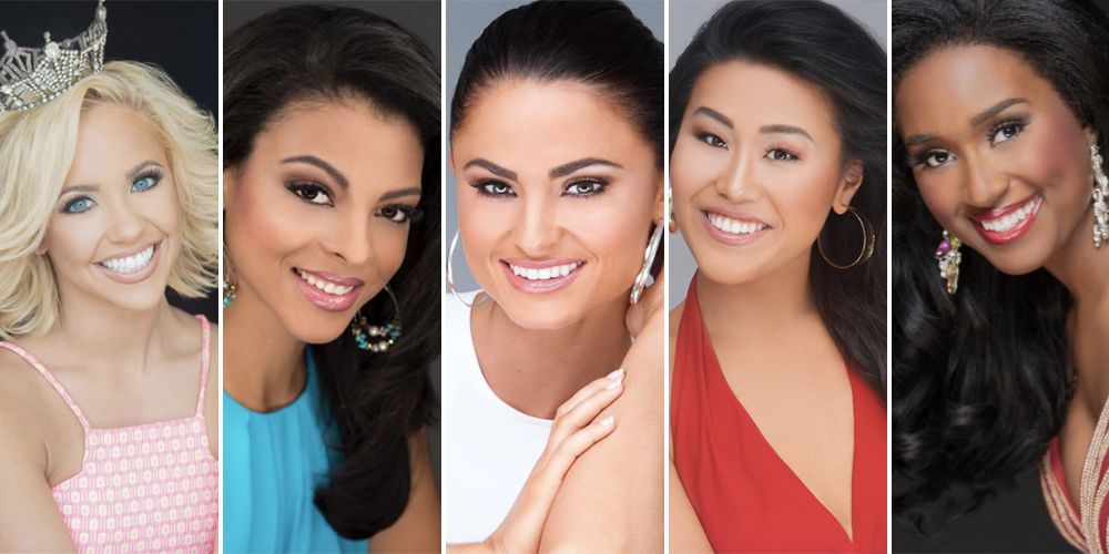 8 Women To Watch at This Year's Miss America Pageant