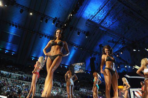 Miss America Bikini 2014