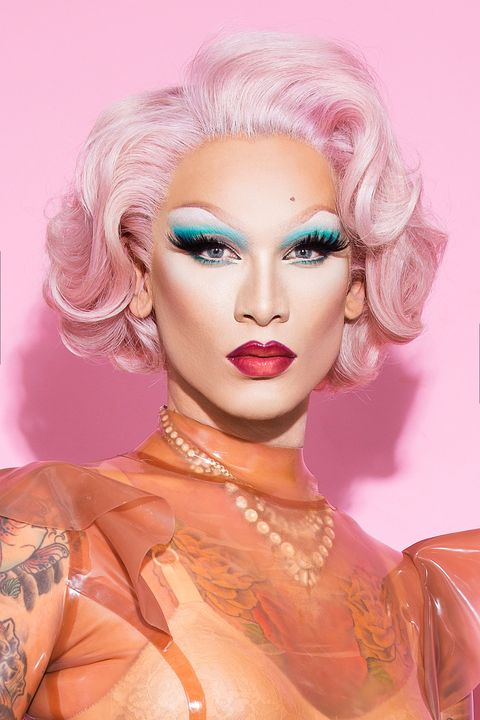 10 Life Changing Makeup Hacks From Drag Queen Miss Fame