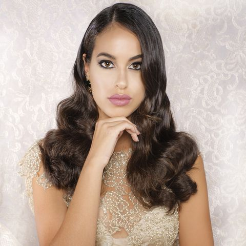 candidata a Miss Internacional Spain 2019