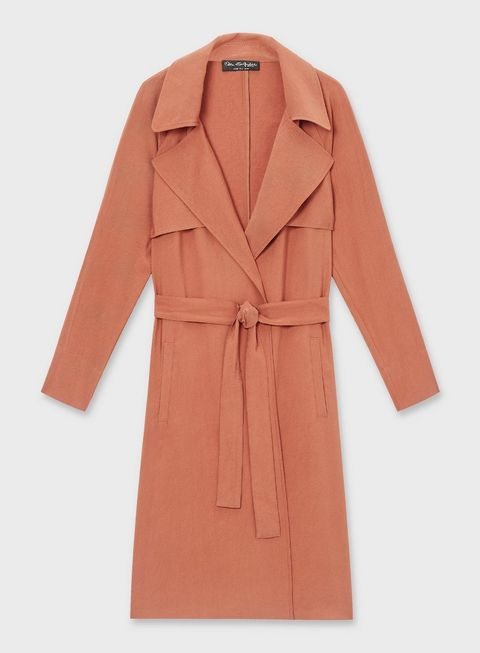 Miss Selfridge Duster Coat