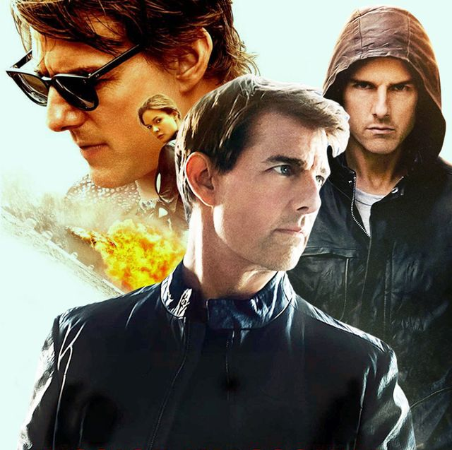best mission impossible movies ranked